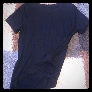 Athletic Works Black T-shirt - barely used!